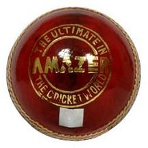 BDM Amazer Cricket Ball